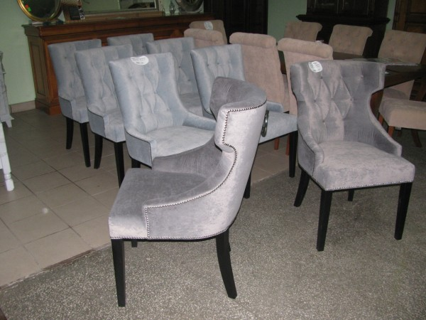 W Mega Krzesła pikowane krzesła pikowane – Krzesła krzesła pikowane JA57