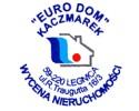 """""""EURO DOM"""" Rzeczoznawca Majątkowy Elżbieta Kaczmarek"""