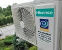 PG System klimatyzacja