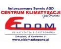 Eldom Centrum Klimatyzacji i Gastronomi