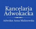Kancelaria Adwokacka Adwokat Anna Malinowska