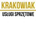 """""""Krakowiak"""" Usługi sprzętowe"""