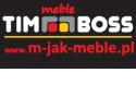 Boss Studio Kuchni i Szaf Na Wymiar