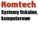 KOMTECH Kasy Fiskalne w Zgorzelcu