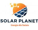 Solar Planet Dombrowski Sp.j